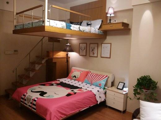 卧室吊床图片大全价格